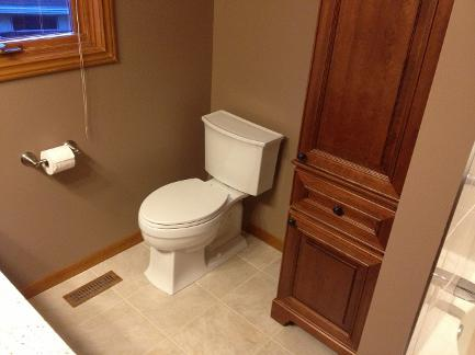 Ohr Bathroom renovations, Bathroom renovations